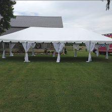 20 x 40 frame tent