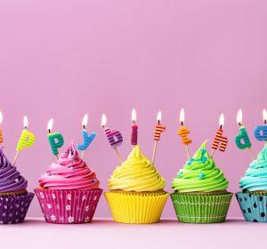 Decor & Birthday
