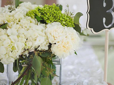 Exciting New Table Linen Rentals