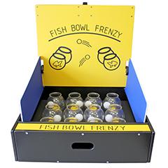fish bowl carnival game