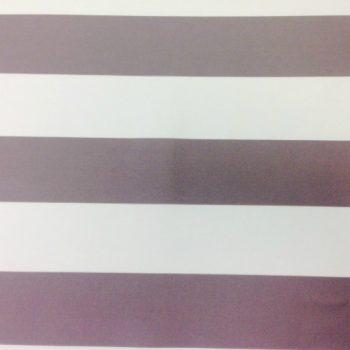 Grey Stripe Table Linen