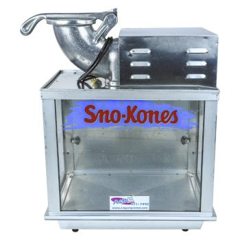 sno-kone-machine