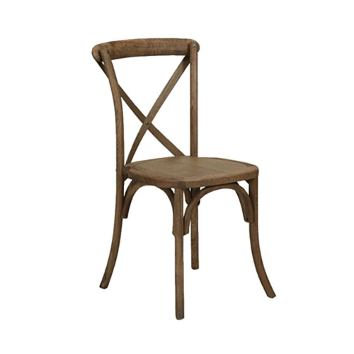 Rustic Vineyard Chair