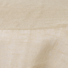 rustic wheat linen
